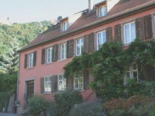 La Maison des Roses - Gite Elise, Ribeauvillé