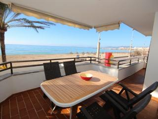 Can Pastilla apartment with espectacular sea views