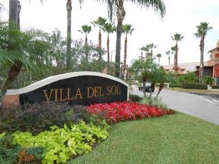 Villa del Sol  Kissimmee  B11F1A4