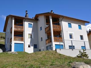 3 1/2 room apartment in Ftan im Engadin