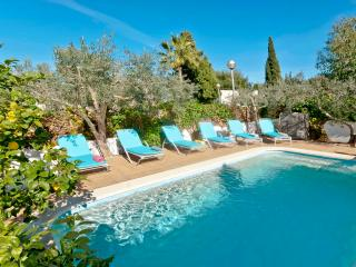 Family Villa with private pool, Mal Pas