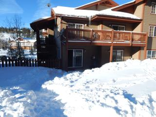 Luxury Condo in the Heart of Breckenridge