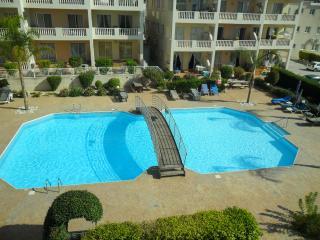 Diana Gardens 2 bed apartment, Paphos