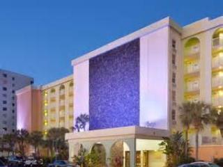 Ocean Front Bluegreen Resort, South Daytona