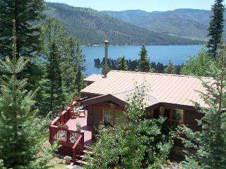 3BR at Vallecito Lake Sleeps 10 - Lake Views, Bayfield