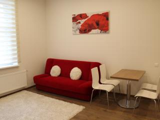 Apartment Central 3 rooms, Riga