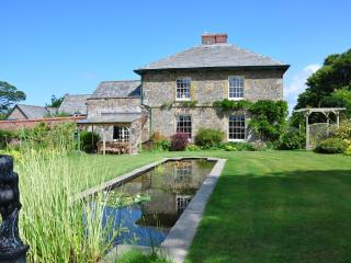 The Old Stables Coach House, Glebe House Cottages located in Holsworthy, Devon