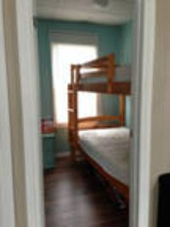 room 2 with bunk beds