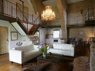 Chateau de Villarlong Apartement Queribus