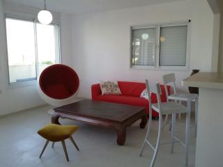 DIZENGOFF PENHOUSE 6 ROOMS, Tel Aviv