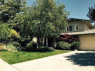 Elegant Ambiance with Playful Gardens, So Close to Downtown!, Paso Robles