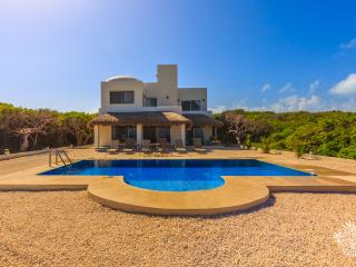 Casa M New house in Punta Sur, Isla Mujeres