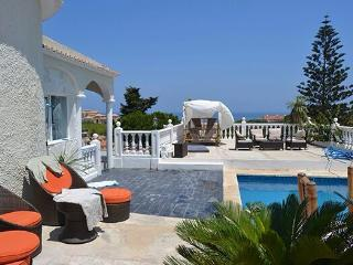 Holiday Villa in Mijas Costa