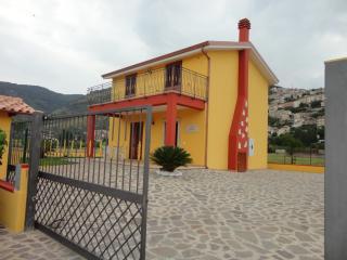 Casa vacanze, Monte San Biagio
