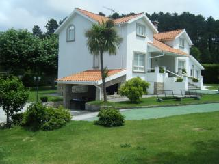 Fantastic house with pool, Moraña