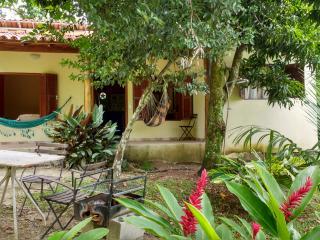 Casa de Praia Tropicalhente, Ilhabela
