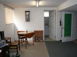 Bachelor 1 Bedroom for Rent, Ottawa