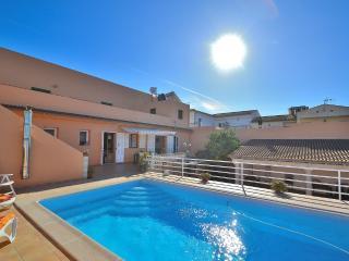 051 Muro town house in Mallorca