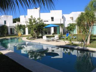 Newly built beautiful house close to beach, Playa del Carmen