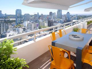 23rd Floor with Huge balcony!!, Buenos Aires