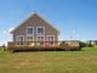 Beautiful Thunder Cove house Darnley PEI