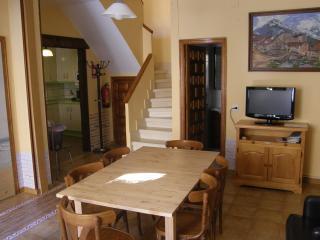 casa rural en Baños de Valdearados , Burgos, Banos de Valdearados