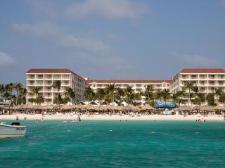 Marriott's Aruba Ocean Club - Palm Beach Aruba, Palm - Eagle Beach