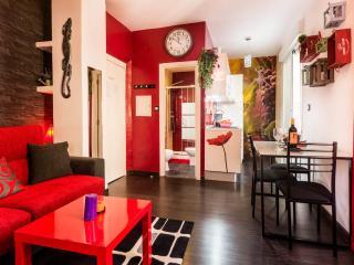 Exclusivo, acogedor y moderno apartamento