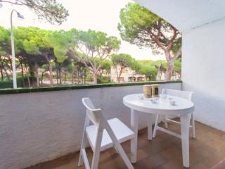 2 bedroom Apartment in Pals, Catalonia, Spain : ref 5223556