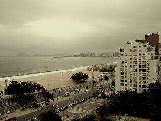 A Mais Bela Vista da Praia de Copacabana, Río de Janeiro