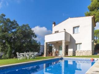 3 bedroom Villa in Tamariu, Catalonia, Spain : ref 5223602