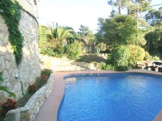 4 bedroom Villa in Lloret de Mar, Catalonia, Spain : ref 5223781