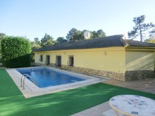 5 bedroom Villa in Lloret de Mar, Catalonia, Spain : ref 5223782