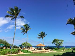 Beautiful Kauai Beach Resort- Pool/Ocean View, Lihue