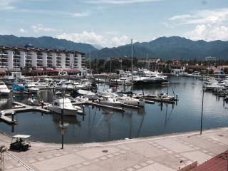 Affordable Condo in the heart of Marina Vallarta., Puerto Vallarta