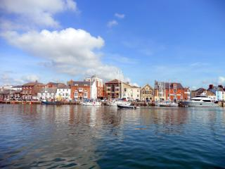 Upwey Apartment - Just off Weymouth Seafront
