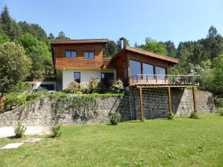 Villa Anduze, 12-16 pers
