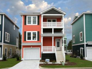 Orange Crush at Devonshire Place 2 BR Argus Model - Brand New!