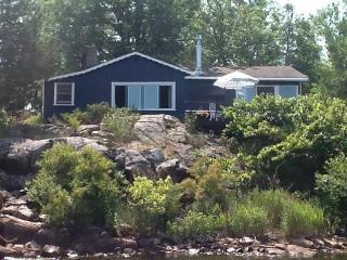 Grandview Cottage, Honey Harbour