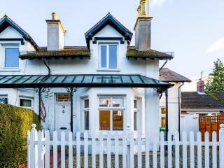 Quince Cottage