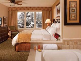 Marriott Streamside Evergreen 2BR/2BA Sleeps 8, Vail