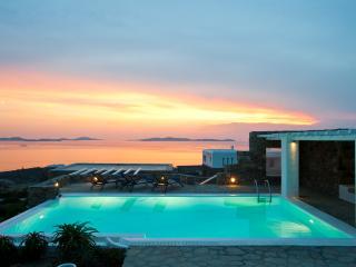 Villa Elli Luxury Villa in Mykonos (MykonianVilla), Tourlos