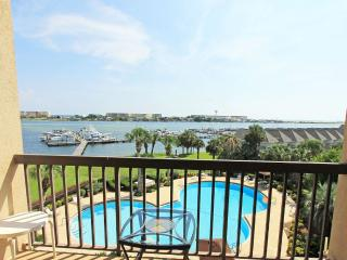 Pirates Bay A414-REALJOY*10%OFF April1-May26*BoatSlipsAvail, Fort Walton Beach