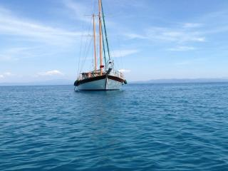 C&U Boat Trip