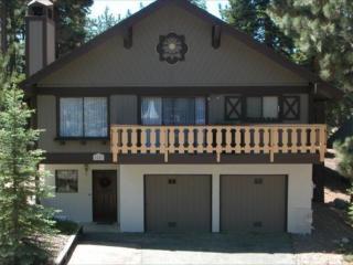 Fantastic 4 bed home in beautiful South Lake Tahoe