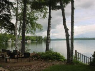 Delightful Waterfront on Lake Winnisquam (MOS40W), Sanbornton