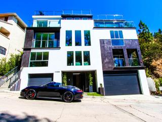 Brand New Luxury Home, Beverly Hills