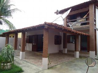 Casa p Temporada - Santa Cruz Cabralia : Porto Seg