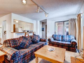 Base Nine Condos A102 by Ski Country Resorts, Breckenridge