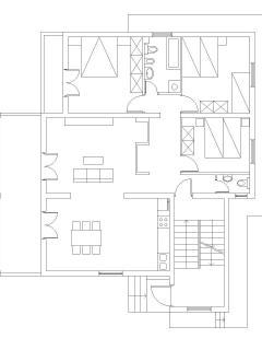 A1 Grande(7+1): floor plan